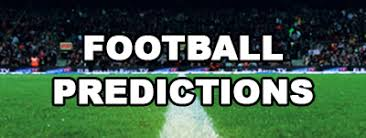 Free Worldwide Soccer and Football Predictions For Today