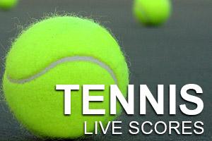 tennis livescores